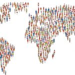 What is the main problem of an increasing population?