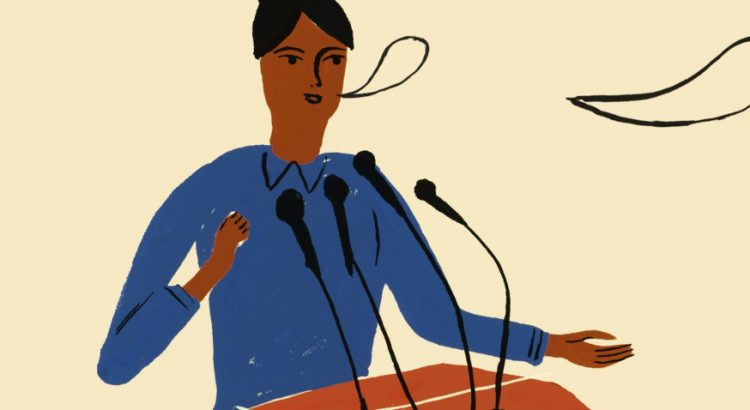 Why is women's political participation important?
